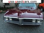 Car Market in USA - For Sale 1967  Pontiac Firebird