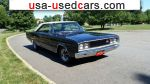 Car Market in USA - For Sale 1967  Dodge Coronet