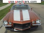 Car Market in USA - For Sale 1970  Chevrolet Camaro
