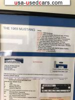 Car Market in USA - For Sale 1969  Ford Mustang