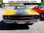 Plymouth Road Runner  52500$