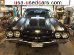 Car Market in USA - For Sale 1970  Chevrolet Chevelle