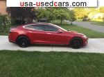 Car Market in USA - For Sale 2013  Tesla