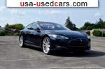 Car Market in USA - For Sale 2014  Tesla