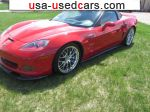 Car Market in USA - For Sale 2009  Chevrolet Corvette