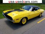 Car Market in USA - For Sale 1970  Dodge Challenger