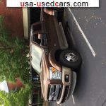 Car Market in USA - For Sale 2011  Ford F 450