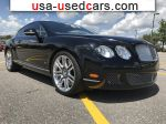 Bentley Continental  36700$