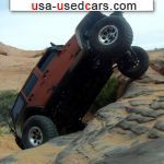 Car Market in USA - For Sale 2010  Jeep Wrangler