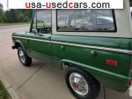 Car Market in USA - For Sale 1974  Ford Bronco