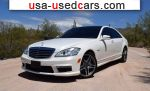 Car Market in USA - For Sale 2013  Mercedes