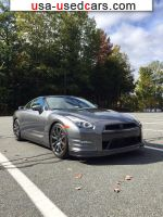 Car Market in USA - For Sale 2015  Nissan GT R