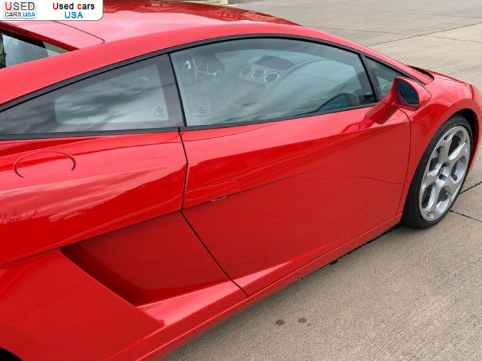 Car Market in USA - For Sale 2005  Lamborghini Gallardo