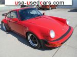 Car Market in USA - For Sale 1987  Porsche 930