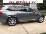 Car Market in USA - For Sale 2016  Volvo XC90