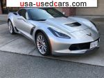 Car Market in USA - For Sale 2016  Chevrolet Corvette