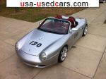 Car Market in USA - For Sale 1997  Porsche Boxster