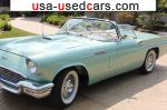 Ford Thunderbird  39100$