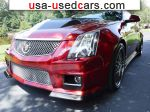 Car Market in USA - For Sale 2011  Cadillac CTS