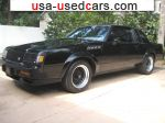 Buick Grand National  31900$