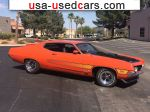 Car Market in USA - For Sale 1970  Ford Torino