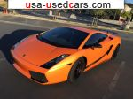 Car Market in USA - For Sale 2008  Lamborghini Gallardo