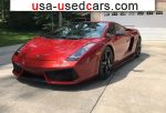 Car Market in USA - For Sale 2004  Lamborghini Gallardo