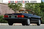Car Market in USA - For Sale 1989  Mercedes