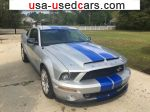 Car Market in USA - For Sale 2008  Ford Mustang