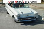 Chevrolet Bel Air  37100$