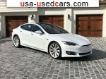 Car Market in USA - For Sale 2017  Tesla