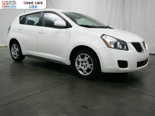 for sale 2010 passenger car pontiac vibe w 1sb reno insurance rate quote price 16718 used cars. Black Bedroom Furniture Sets. Home Design Ideas