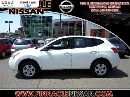 for sale 2010 passenger car nissan rogue s scottsdale insurance rate quote price 16700 used. Black Bedroom Furniture Sets. Home Design Ideas