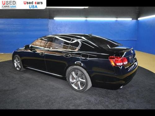 for sale 2008 passenger car lexus gs 350 base tampa insurance rate quote price 34673 used cars. Black Bedroom Furniture Sets. Home Design Ideas