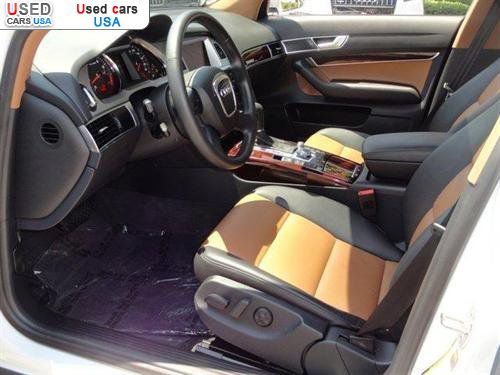 2009 Audi A6 For Sale