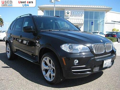 for sale 2007 passenger car bmw x5 awd 4dr suv santa maria insurance rate quote price. Black Bedroom Furniture Sets. Home Design Ideas
