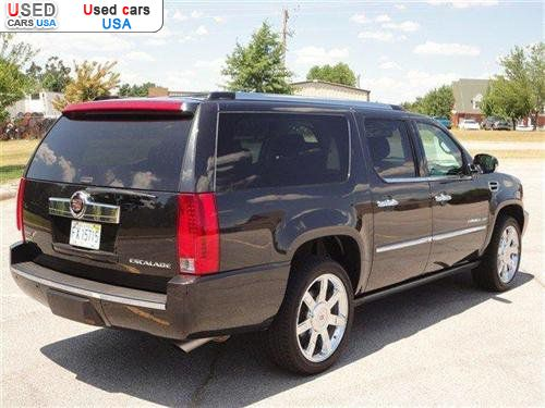 for sale 2010 passenger car cadillac escalade premium fayetteville. Cars Review. Best American Auto & Cars Review