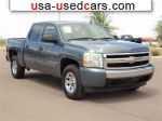 2007 Chevrolet Silverado 1500 C  used car