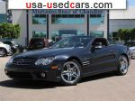 2008 Mercedes Sl -Benz  AMG  used car