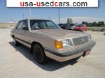 1989 Plymouth Reliant LE  used car