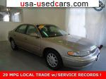 2002 Buick Century Custom  used car