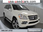 2010 Mercedes GL -Benz  4.6L  used car