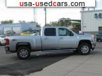 2011 Chevrolet Silverado 3500HD SRW LTZ  used car