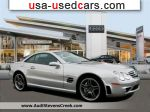 Car Market in USA - For Sale 2005  Mercedes Sl -Benz  6.0L AMG