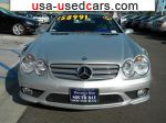 Car Market in USA - For Sale 2008  Mercedes Sl -Benz  V8