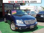 2004 Chrysler Pacifica FWD  used car