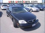 2001 Mercury Sable LS Premium  used car