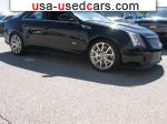 2011 Cadillac CTS V Sedan  used car