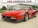1990 Ferrari Testarossa  used car