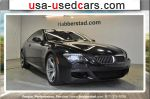 2008 BMW M6 Coupe  used car